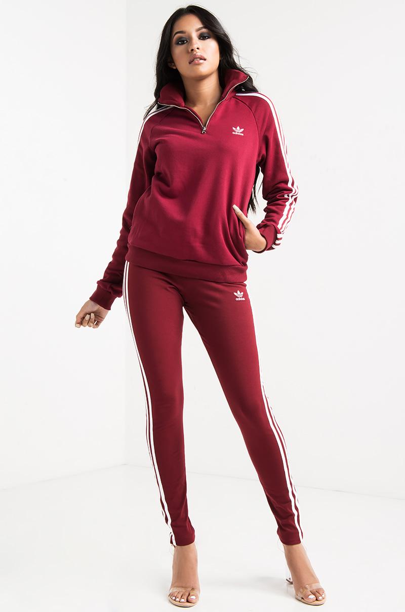 Adidas 3str leggings cburgu 1