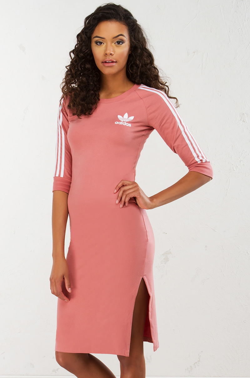 Adidas 3stripes dress rawpin 1