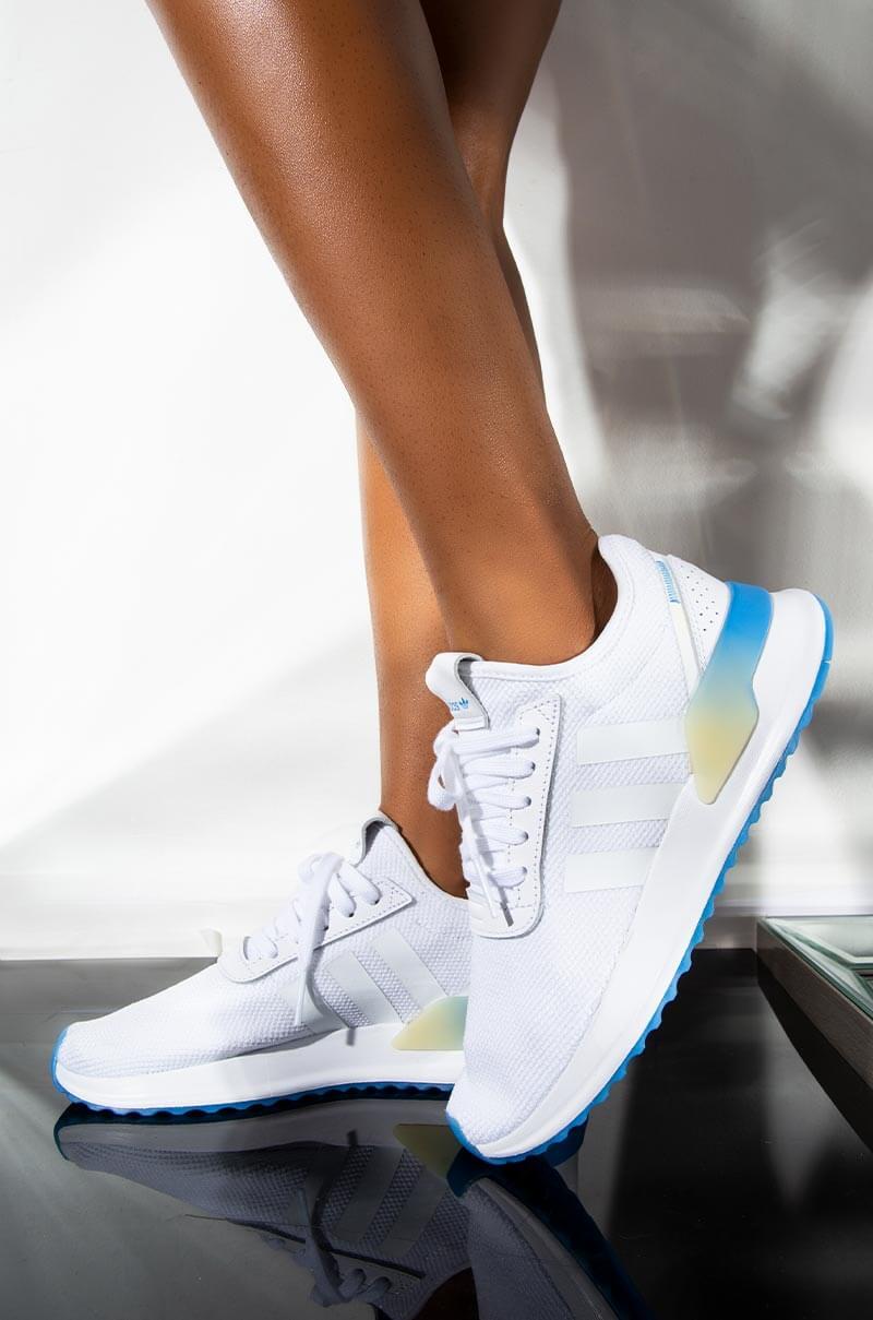 adidas womens u path