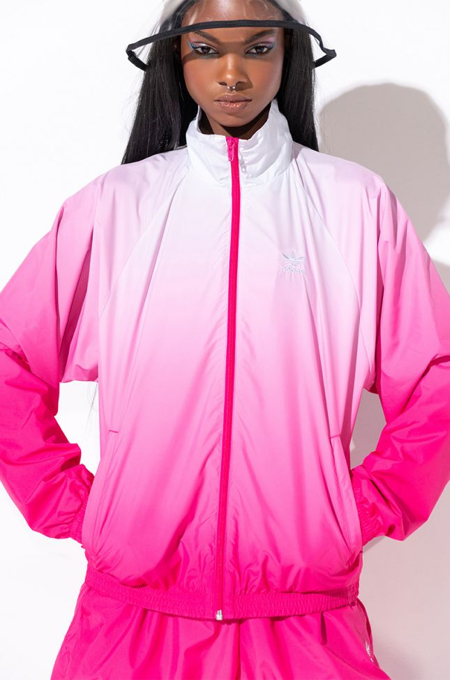 ADIDAS OMBRE TRACK TOP