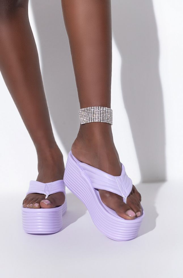 Front View Diamonds Are Forever Anklet