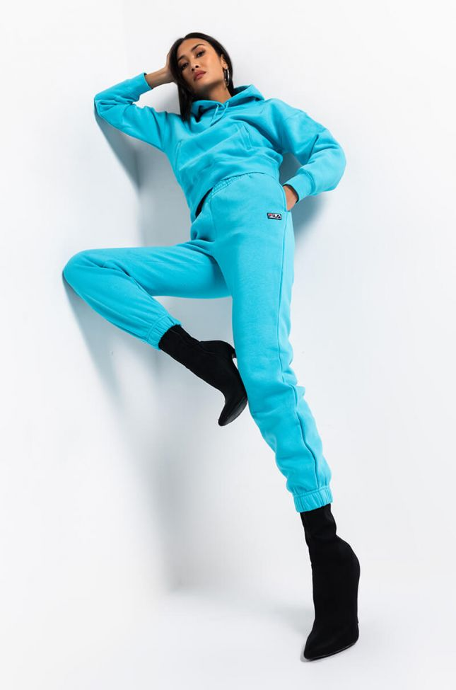 Fila Lassie Jogger in Blue