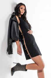 EASY MOVES T SHIRT DRESS
