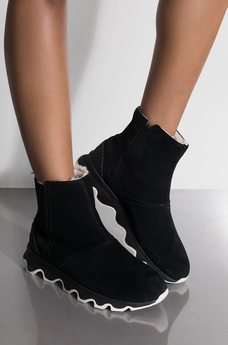 1817873c7df7 Asos Design Temple Leather Flatform Sandals
