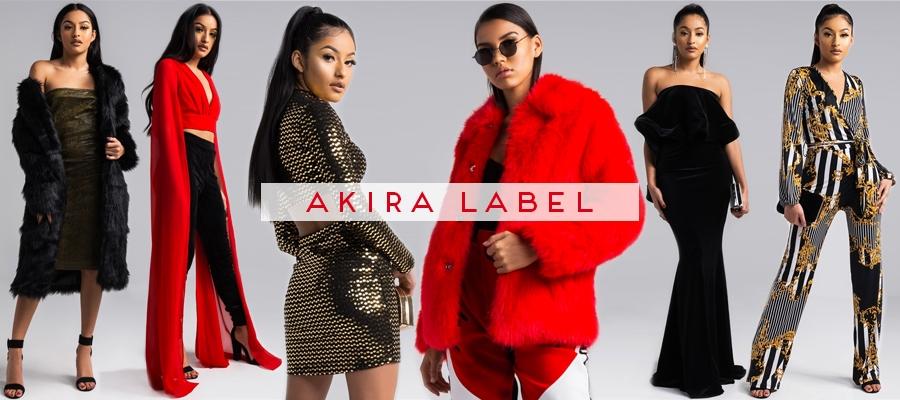 Shop Akira Label