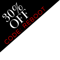 30% Off Boots & Booties