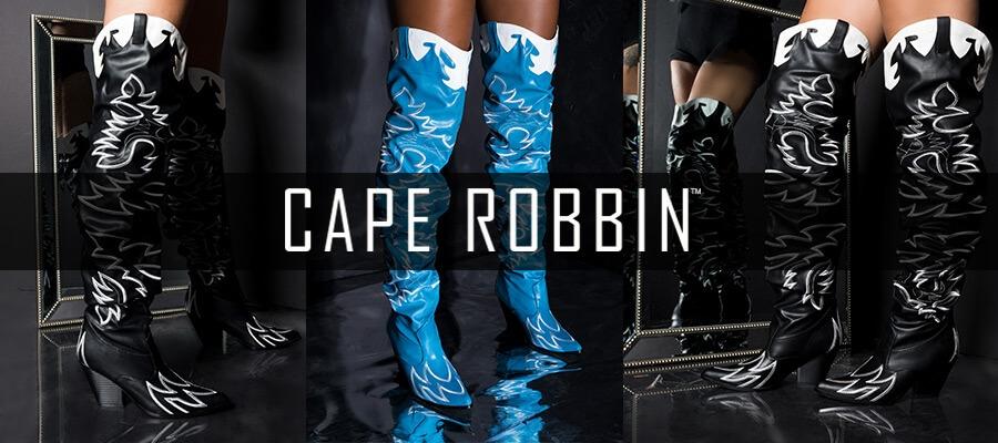 6bd598624b3 Cape Robbin