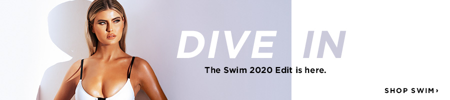 Dive In. The Swim 2020 Edit is here.