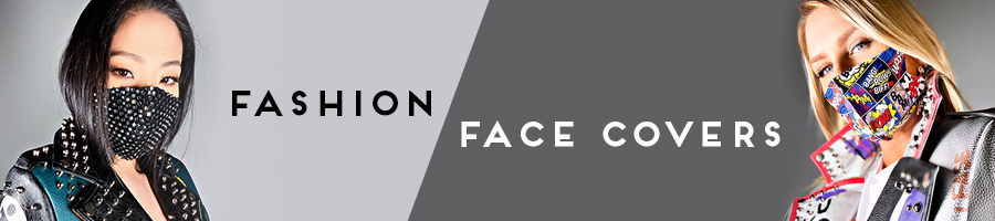 Fashion Face Covers