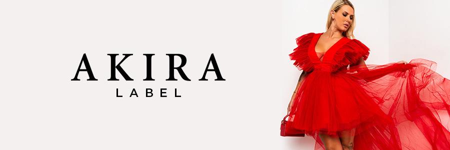 AKIRA Label