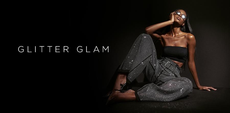 Glitter Glam