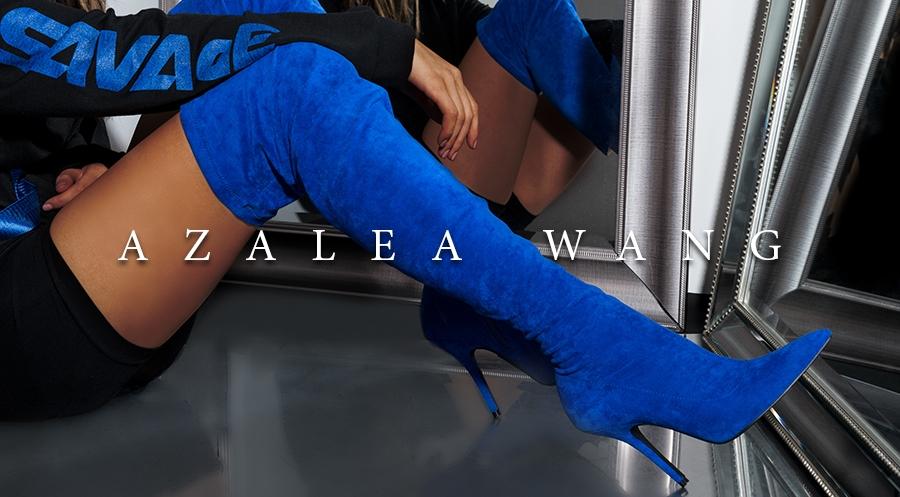 Azalea Wang