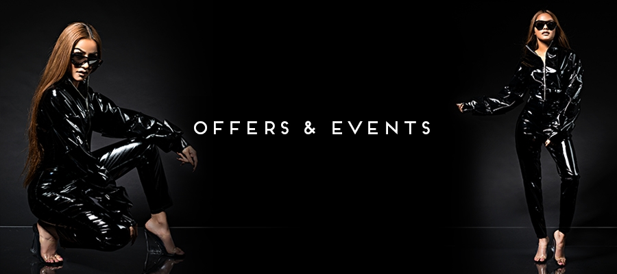 Offers & Events