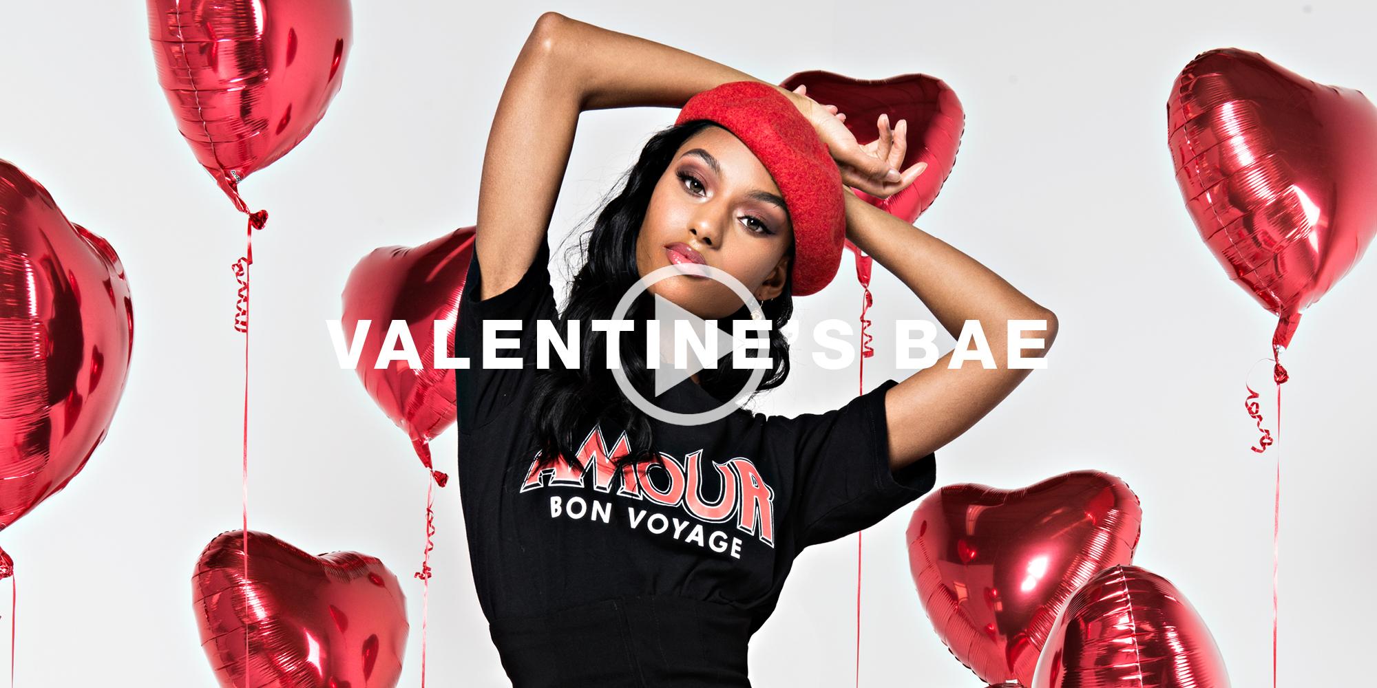 Valentine's Bae