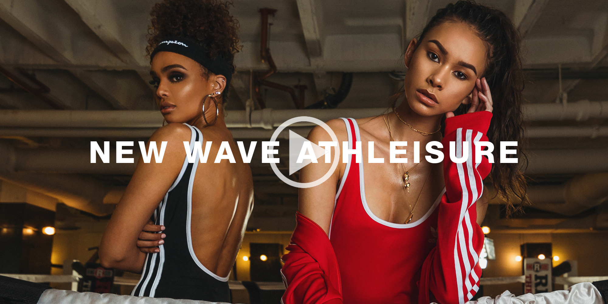 New Wave Athleisure