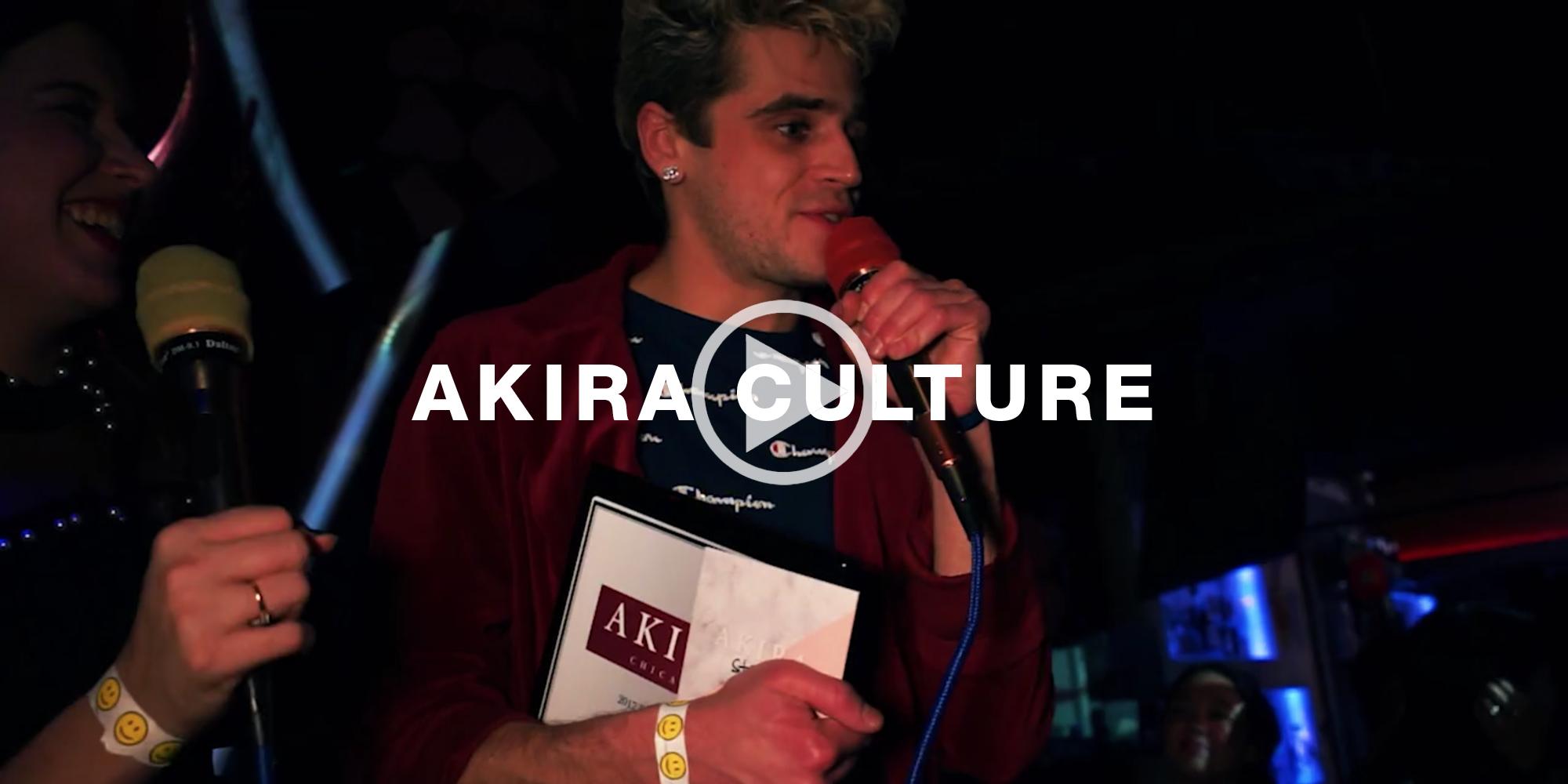AKIRA Culture