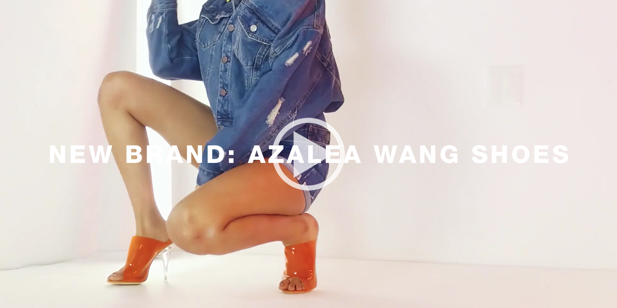 New Brand: Azalea Wang Shoes