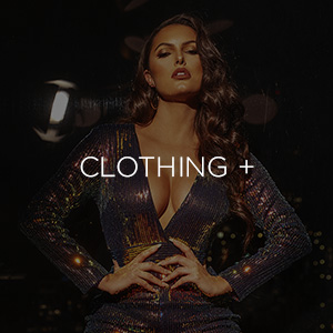 Shop all clothing from sexy dresses to Champion joggers and more.