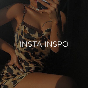 Shop our instagram looks. Everything from sexy dresses to high heels.
